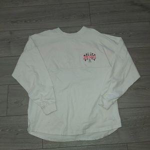 Vintage bristol speedway shirt